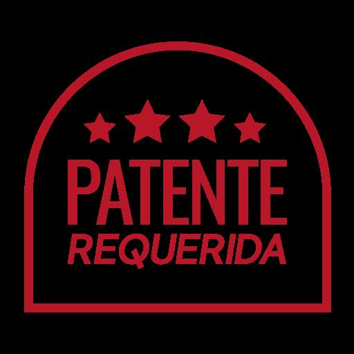 Patente requerida